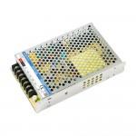 LM100-10C052412-20,5V输出,机壳开关电源(宽范围电压输入)
