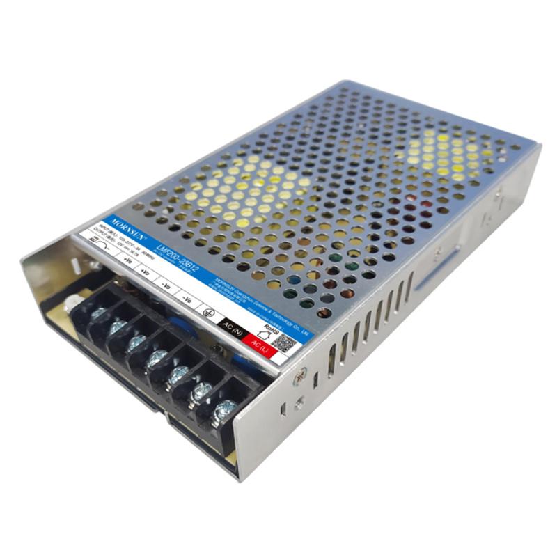 AC/DC机壳电源(200W)